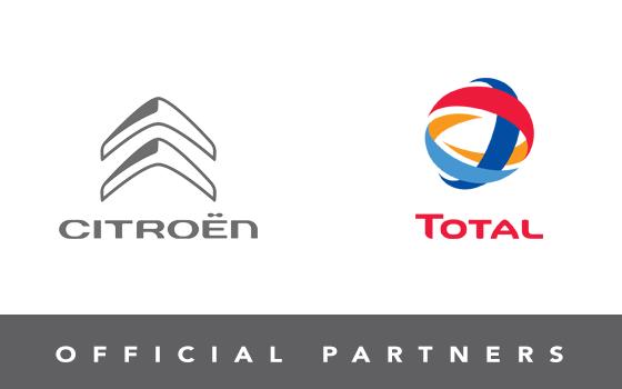 Partnership Citroen Total