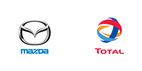 Partnership Mazda Total