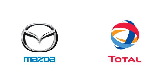 Partnership Mazda TotalEnergies