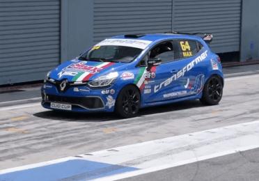 Video Clio Cup Monza – 24-25 giugno 2017