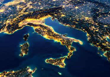 Il Gruppo Total in Italia