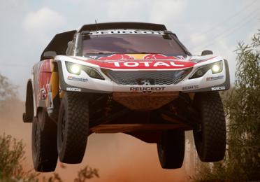 Lubrificanti Total Dakar