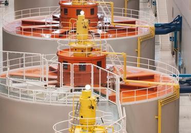 Lubrificanti Industria Energia
