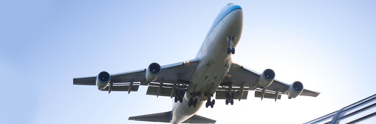 Lubrificanti Industria Aviazione