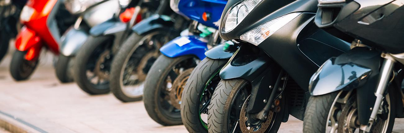 Prestazione olio moto