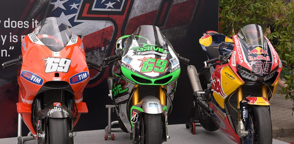 MotoGP Mugello giugno